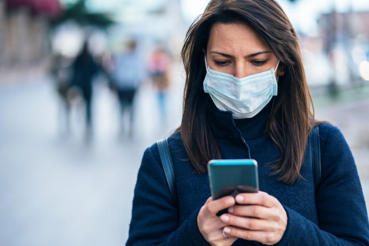 Entenda como a tecnologia pode ajudar no combate a disseminação ao coronavírus