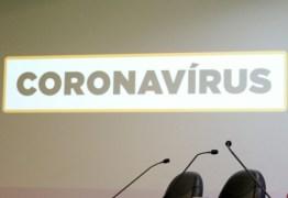 Sobe para 18 os casos confirmados de coronavírus na PB; 109 são suspeitos