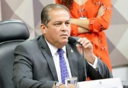 PANDEMIA: Líder do governo no Senado defende adiamento de eleições municipais