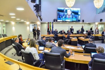 ALPB analisa calamidade pública em municípios