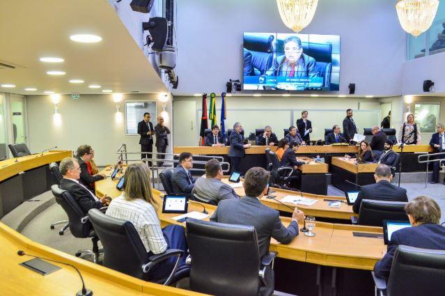 genival ALPB - Genival Matias é eleito presidente da Comissão do Orçamento Impositivo