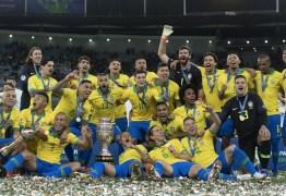 Copa América e Eurocopa são canceladas por conta do coronavírus