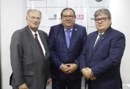 Cidadania fará 'grande encontro de filiação' para receber João e dezenas de prefeitos