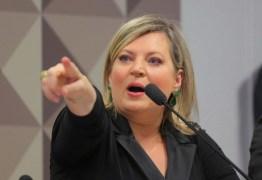 Deputada Joice Hasselmann apresenta proposta para destituir qualquer presidente se provado 'incapacidade mental'
