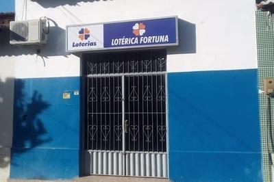 loterica roubada riacho dos cavalos - Mesmo após decreto de Bolsonaro, casas lotéricas permanecem fechadas na Paraíba