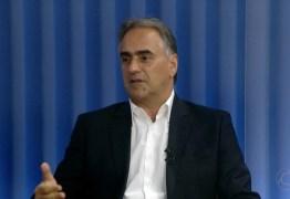 Cartaxo aposta em adiamento das eleições e diz que vai aguardar mais um pouco para definir candidato