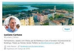 """Luciano Cartaxo mantém medidas restritivas e diz que """"a luta primordial é pela vida"""""""
