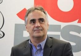 Cartaxo retira de pauta discussões sobre sua sucessão em João Pessoa