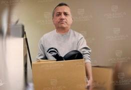 MARIALVO FICA: Temendo patrulhamento ideológico, secretário da Fazenda da PB desiste de assumir cargo na Receita Federal e permanece no Governo Azevêdo