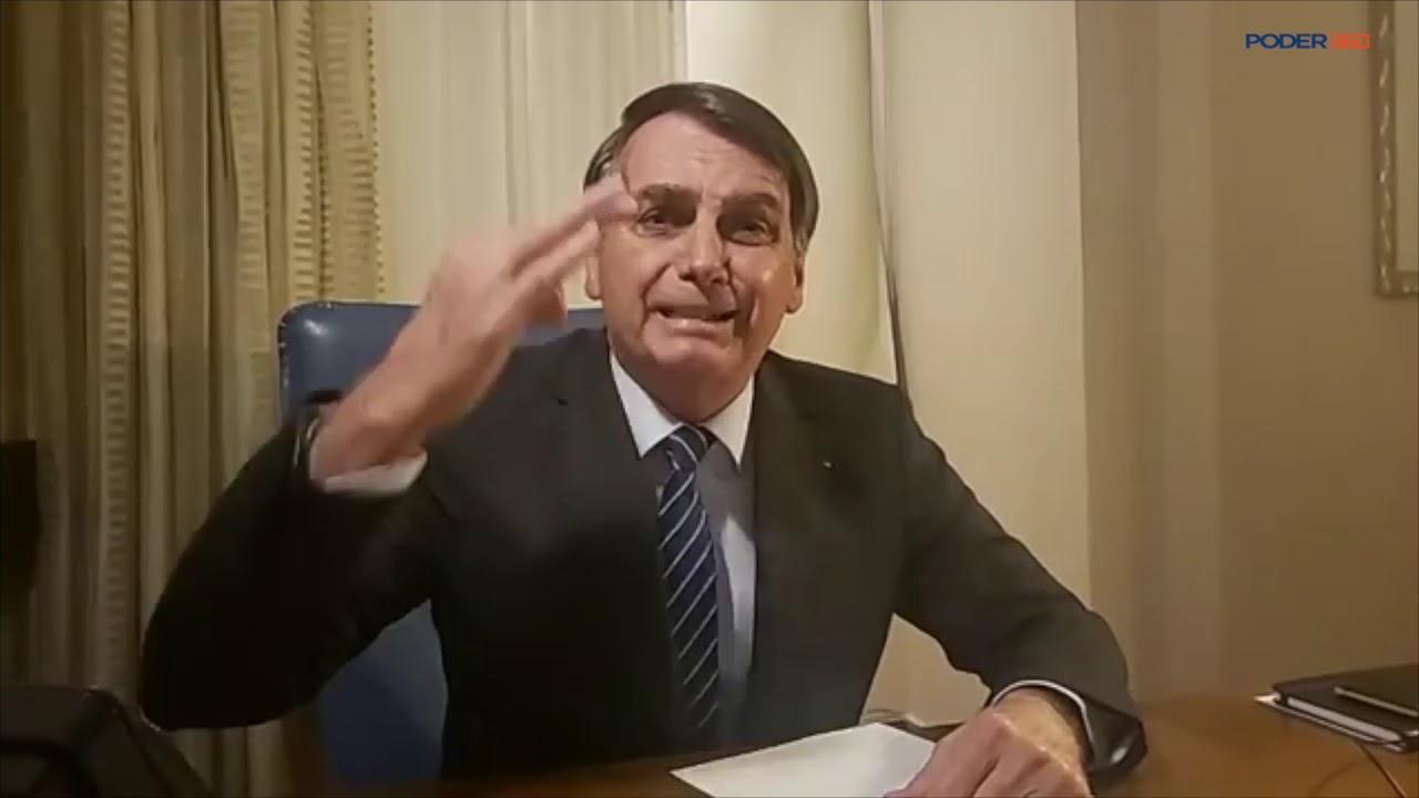 maxresdefault 4 - Apenas 53 assinaturas: menor apoio à criação do partido de Bolsonaro foi da Paraíba