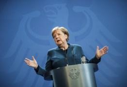 Merkel entra em quarentena após contato com médico com coronavírus