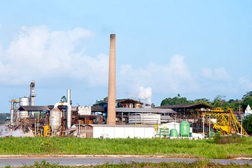 moenda1 - Usinas de cana-de-açúcar vão doar mais de 30 mil litros de álcool 70% para os hospitais da rede pública estadual e entidades do comitê de crise