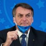 o presidente jair bolsonaro 1585016707722 v2 450x337 1 - 'NA CONTRAMÃO': Partidos de esquerda lançam nota de repúdio conjunta contra Bolsonaro