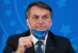 Covid-19: Estudo liga comportamento de Bolsonaro a 10% das mortes no Brasil