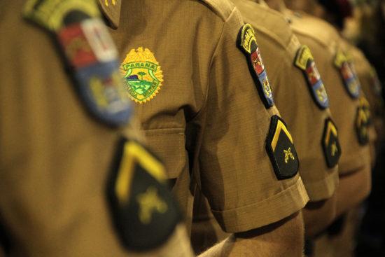 pmparana 200320 e1584737156623 - Paraná lança concurso para Polícia Militar e Corpo de Bombeiros