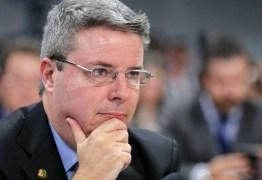 CORONAVÍRUS: Antonio Anastasia solicita que governo aumente o prazo para entregar declaração de imposto de renda