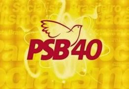 Ex-diretora do IPHAEP Cassandra Figueiredo assume presidência do PSB em JP; Estela é a vice
