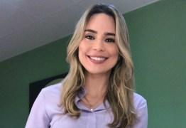 Rachel Sheherazade parabeniza editorial da Globo respondendo ataques de ministro de Bolsonaro a imprensa