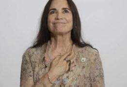 Planalto anula nomeação feita por Regina Duarte