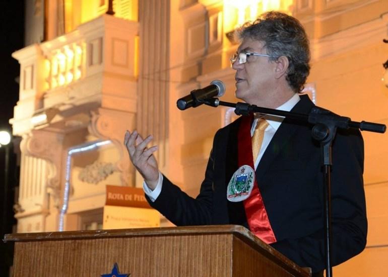 ricardocoutinho - A saga de Ricardo, um político que frustrou até seus adversários