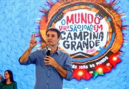 Prefeitura de Campina Grande divulga programação completa d'O Maior São João do Mundo – CONFIRA
