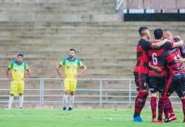 GOLEADA SOB SUSPEITA: Resultado de jogo entre Sport Lagoa Seca e Campinense pode ter sido manipulado