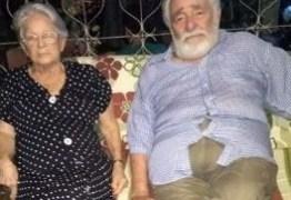 NÓS TAMBÉM: pai de Márcia Lucena divulga foto usando tornozeleira eletrônica
