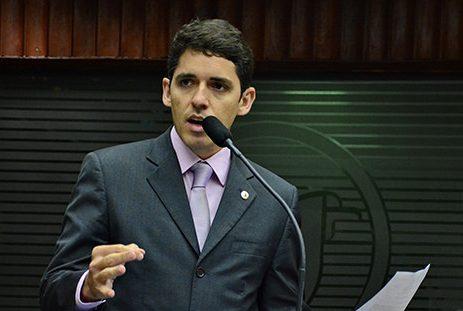 tovar c l e1612186497562 - ALPB: Tovar Correia Lima é eleito 2º vice-presidente com 35 votos - VEJA COMPOSIÇÃO DA MESA