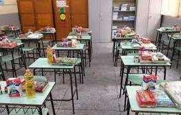 Felipe Leitão envia ofício para João Azevêdo solicitando cestas básicas para alunos da rede pública estadual durante estado de calamidade