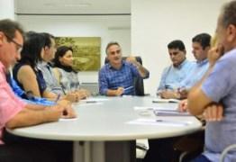 Coronavírus: Cartaxo reúne Núcleo de Prevenção e mobiliza Prefeitura para trabalho preventivo