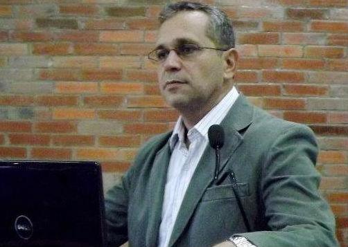 valdiney gouveia - UFPB: Consuni emite nota de repúdio contra nomeação de novo reitor