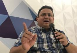 'COLEIRA ELETRÔNICA': Walber Virgolino comenta uso de tornozeleira eletrônica por Ricardo Coutinho – OUÇA