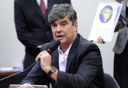 """""""Eu achei que não teve nada de excepcional"""", diz Wellington Roberto sobre volta de Lula ao cenário político para as eleições de 2022"""