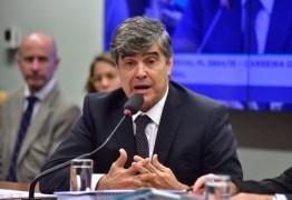 Wellington Roberto diz que governo ainda não encaminhou projeto sobre Orçamento impositivo
