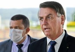 Bolsonaro afirma que governadores e prefeitos terão de pagarem encargos trabalhistas gerados durante pandemia de coronavírus
