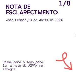 01 300x286 - CORONAVÍRUS: Aspan divulga nota sobre transferência de idosos com Covid-19 em João Pessoa