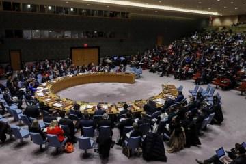 09jan2020 debate no conselho de seguranca da onu 1578622250885 v2 900x506 - PANDEMIA DA COVID-19: 'O pior está por vir', diz secretário-geral da ONU