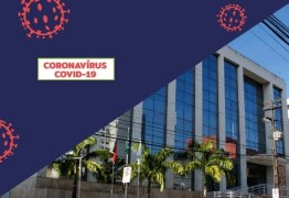 CORONAVÍRUS: MPPB recomenda que escolas particulares revisem valores de mensalidades