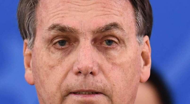 1 000 1qt2xb 8079294 - PESQUISA DATAFOLHA: Impeachment de Bolsonaro divide opiniões dos brasileiros, mas base de apoio do presidente é mantida