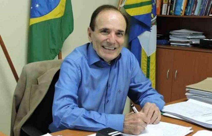 20200406140906470203o - Após repercussão negativa da reabertura do comércio, prefeito renuncia ao mandato; confira