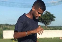 Zé Vitor fala da vontade em voltar a defender o Cianorte no Paranaense
