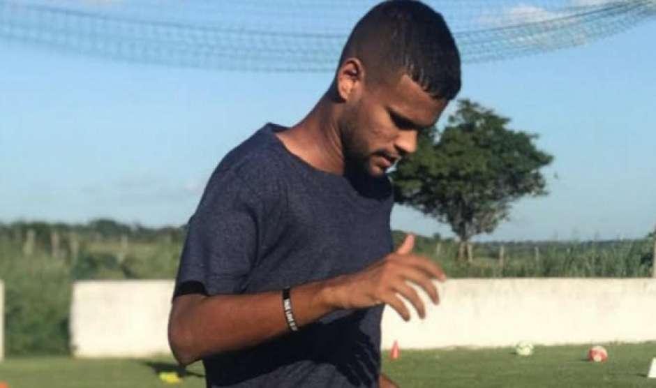 5eaa12bea00c8 - Zé Vitor fala da vontade em voltar a defender o Cianorte no Paranaense