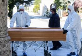 COVID-19: Mais de 211 mil mortos e mais de três milhões de infectados no mundo