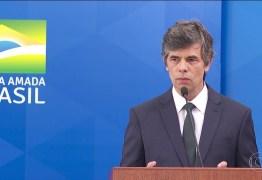 CENÁRIO DA COVID-19: Ministro da Saúde se reúne com governadores do nordeste nesta segunda-feira
