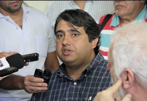 """ANDRES - André Gadelha passa a comandar MDB de Sousa para as eleições 2020 e Maranhão comemora: """"O bom filho a casa retorna"""""""