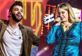 AGENDA: confira as live shows imperdíveis no mês de abril