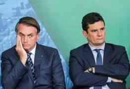 """Bolsonaro quer se livrar de Moro para proteger o """"clã"""" familiar"""