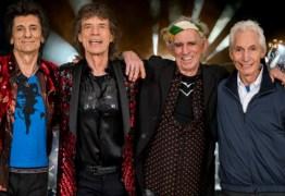 CORONAVÍRUS: Rolling Stones lançam música inspirados pela pandemia – VEJA VÍDEO