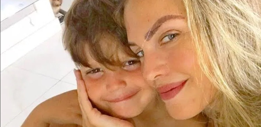 Capturar 111 - POLÍCIA FEDERAL PROCURA: Pâmela Bório desaparece com o filho e Advogada de Ricardo pede bloqueio nos aeroportos