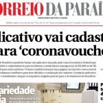 Capturar 20 - Correio da Paraíba: Uma história de lutas, conquistas, resistência e muitas vitórias - Por Roberto Cavalcanti